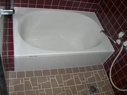 取替え浴槽グラスティスN